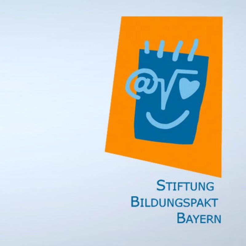 Stiftung Bildungspakt Bayern