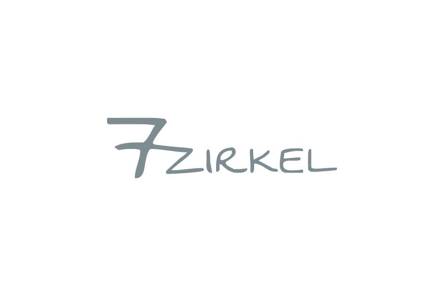 Logo - 7 Zirkel