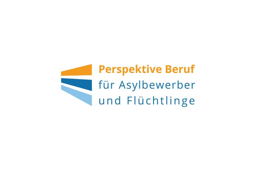 Logo - Perspektive Beruf