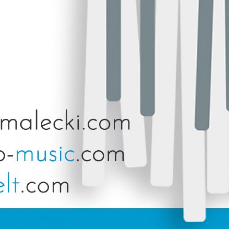 Cornelia Malecki Piano Music