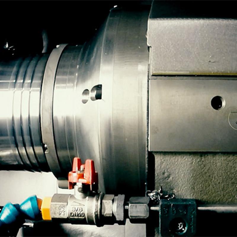 Zeitler CNC-Technik